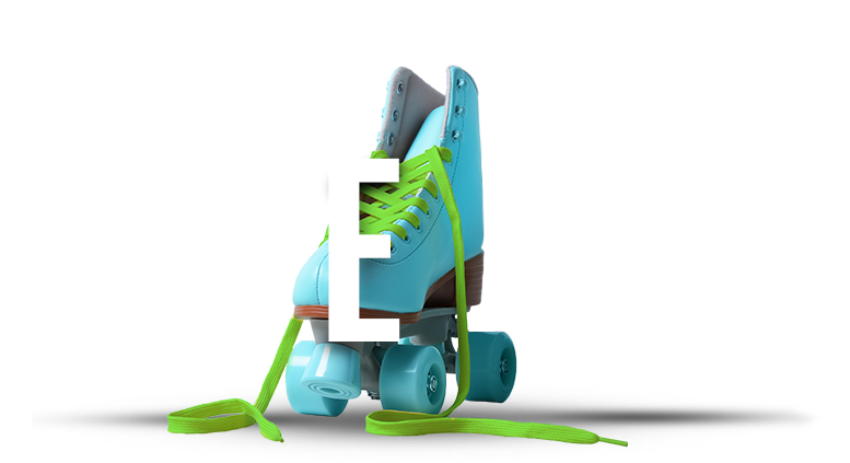 Rent The Rink